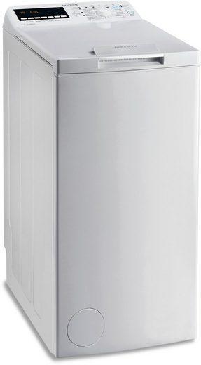 Privileg Waschmaschine Toplader PWT E71253P N (DE), 7 kg, 1200 U/min