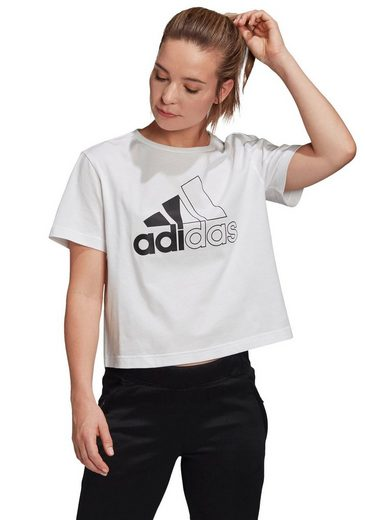 adidas Performance T-Shirt »MUST HAVE GR TEE II«