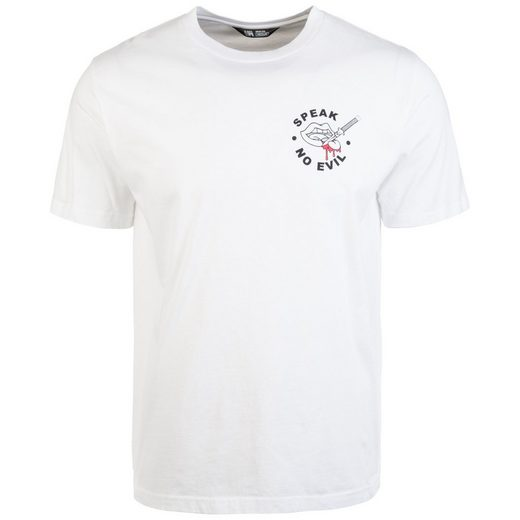 Unfair Athletics T-Shirt »Speak No Evil«