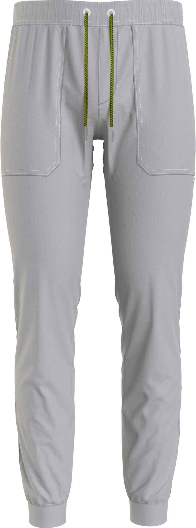 Tommy Jeans Stoffhose »TJM SCANTON LIGHTWEIGHT JOG PANT«