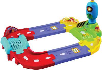 Vtech® Autorennbahn »Tut Tut Baby Flitzer - Straßen-Set«