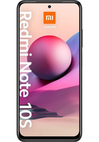 Xiaomi Redmi Note 10S Smartphone (163 cm/643 ...