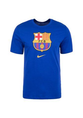 Nike Marškinėliai »Fc Barcelona Evergreen C...
