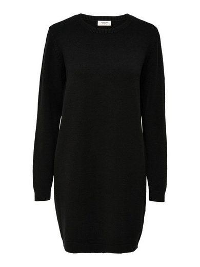JACQUELINE de YONG Strickpullover »2822« Langer Damen Pullover Knitted Dress JDYMARCO von Jacqueline de Yong