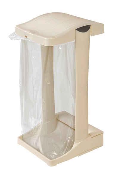 KiNDERWELT Müllsackständer »PREMIUM mit integriertem Aufbewahrungsfach«