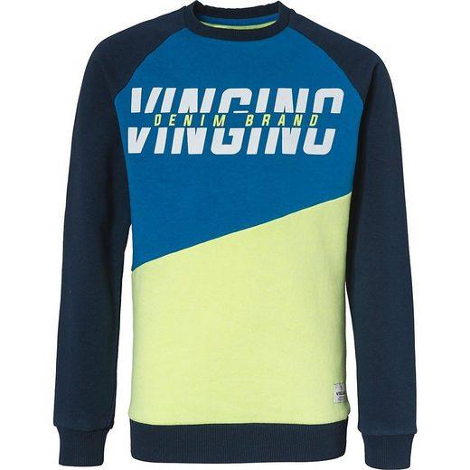 Vingino Sweatshirt »Sweatshirt für Jungen«