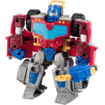 Hasbro Actionfigur »Transformers Rescue Bots Academy Optimus Prime«