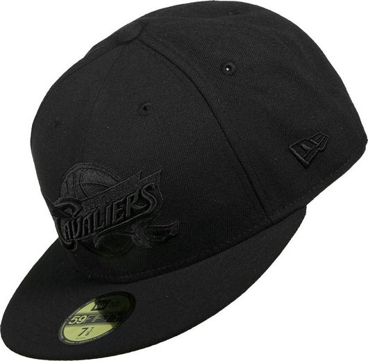 New Era Fitted Cap »NBA 59Fiftys Cleveland Cavaliers«