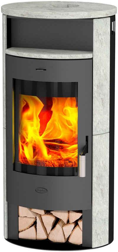 Fireplace Kaminofen »Piacenza«, 6 kW, Zeitbrand