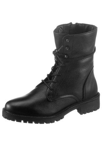 Geox »Hoara« suvarstomi ilgaauliai batai su...