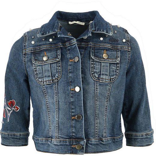 Mexx Jeansjacke »Jeansjacke für Mädchen«