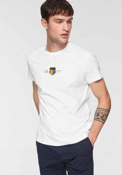 Gant T-Shirt »PRIDE«