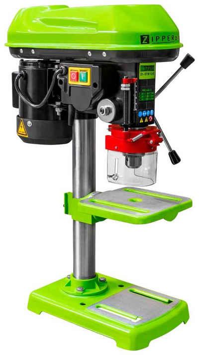 ZIPPER Ständerbohrmaschine »ZI-STB13T«, 230 V, max. 2700 U/min