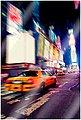 Art & Pleasure Acrylglasbild »Urban traffic«, Urban traffic, Bild 2