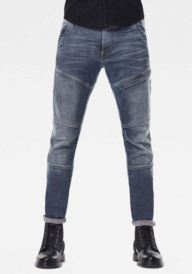 G-Star RAW Skinny-fit-Jeans »Rackam 3D Skinny«
