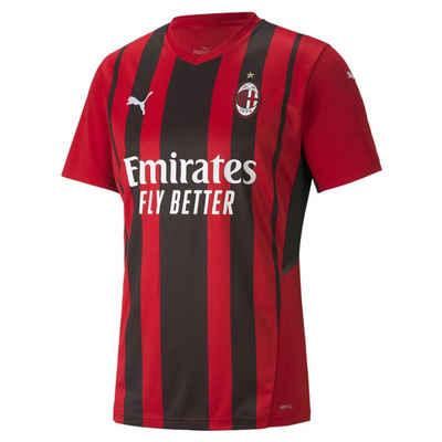 PUMA Fußballtrikot »AC Milan Replica Herren Heimtrikot«