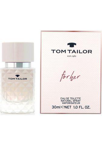 TOM TAILOR Eau de Toilette »for her«