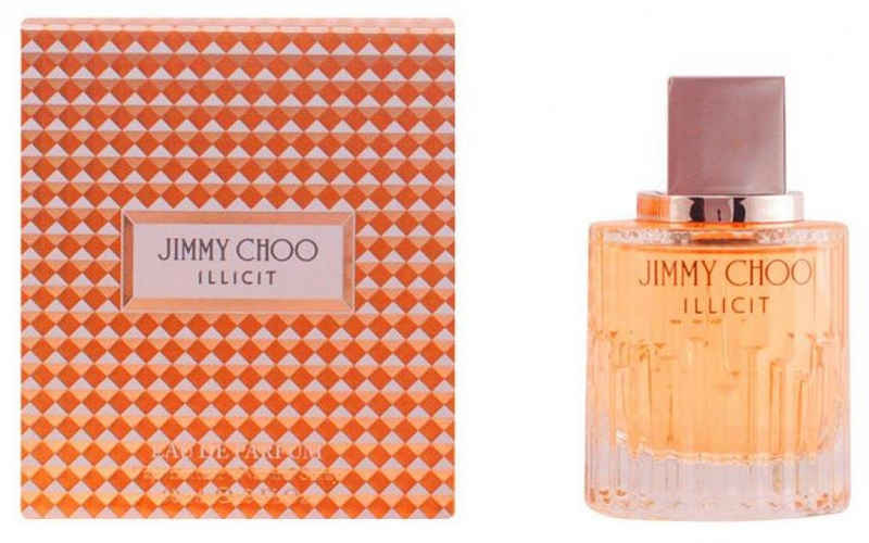 JIMMY CHOO Eau de Parfum »Jimmy Choo Illicit Edp Spray 60ml«