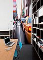 LIVINGWALLS Fototapete »Yellow Cab New York City«, Bild 3