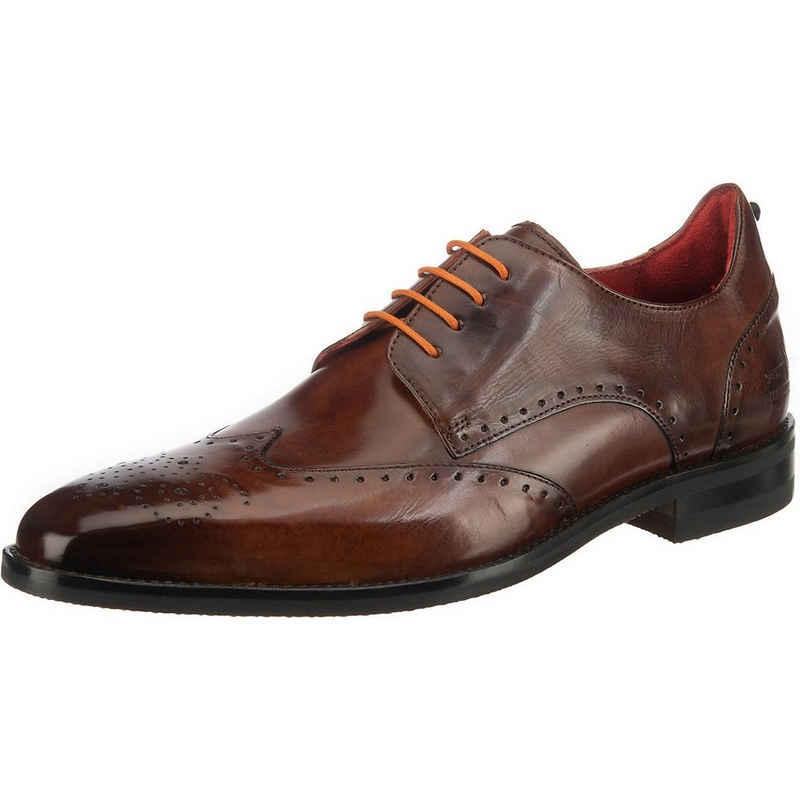 Melvin & Hamilton »Dave 2 Business Schuhe« Schnürschuh