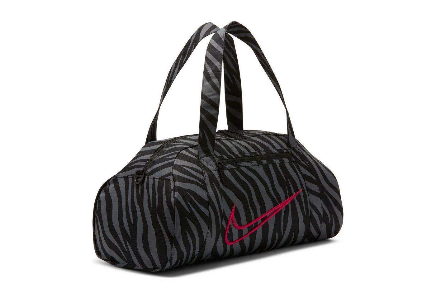 nike -  Sporttasche »Women's Printed Training Duffel Bag«