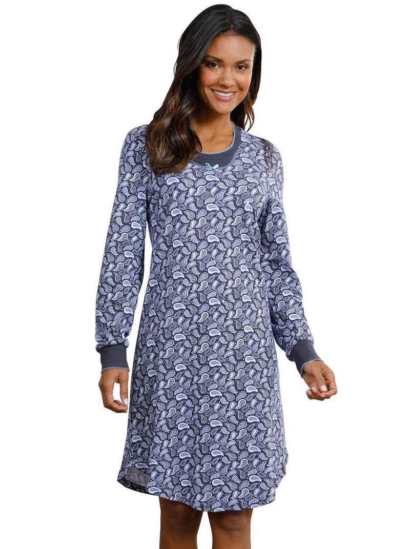 Ringella Sleepshirt »Sleepshirt«