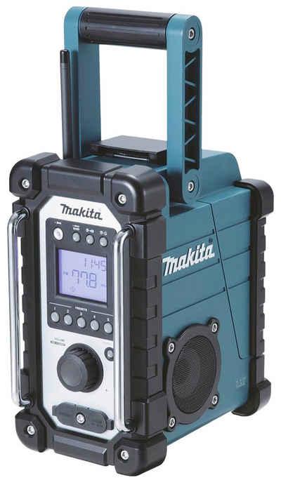Makita »DMR 107« Baustellenradio (7,2-18 V)