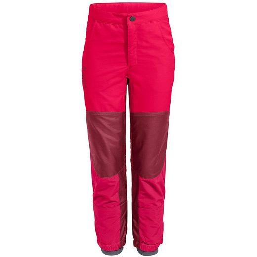 VAUDE Outdoorhose »Kinder Outdoorhose«