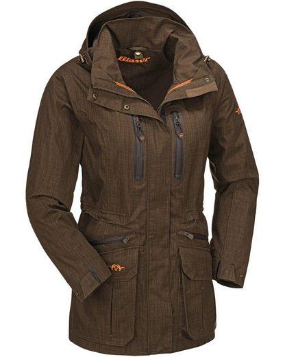 Blaser Winterjacke  Damen Jacke Hybrid 2-in-1 WP