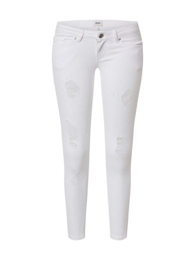 Only Skinny-fit-Jeans »MILA«