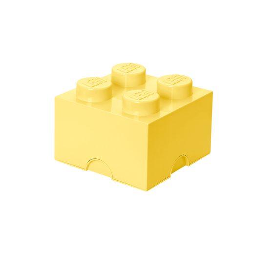 LEGO® Aufbewahrungsbox »LEGO Storage Brick 4«