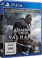 Assassin's Creed Valhalla - Ultimate Edition PlayStation 4, Bild 2