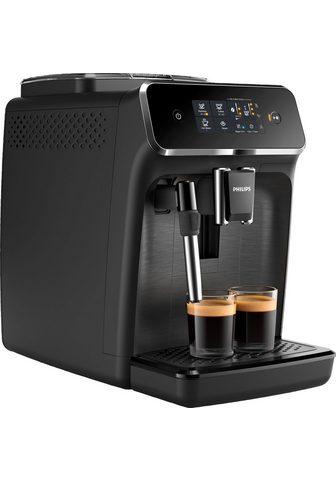 Philips Kaffeevollautomat 2200 Serie EP2220/10...
