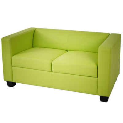 MCW 2-Sitzer »Lille-S-K-2«, moderner Lounge-Stil, Vielseitig einsetzbar, 2-Sitzer