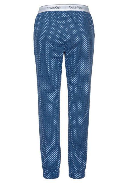 Hosen - Calvin Klein Jogginghose ›  - Onlineshop OTTO