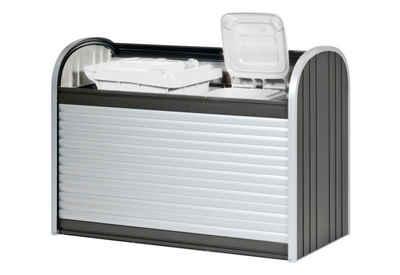 Biohort Rollladenbox »StoreMax 120«, BxTxH: 117x73x109 cm