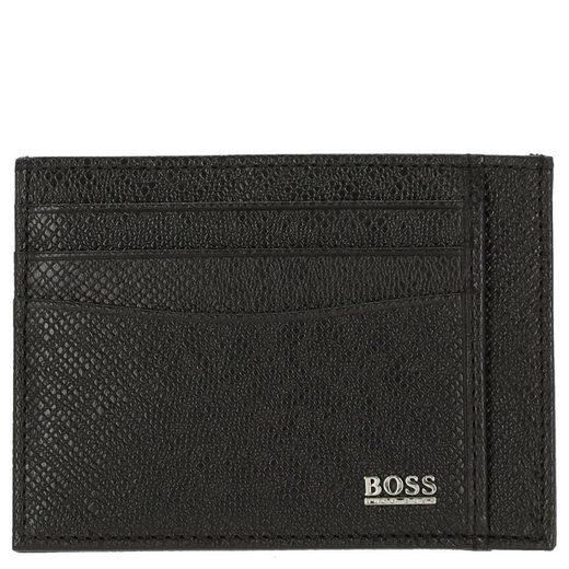 Boss Geldbörse »Signature S Kreditkartenbörse 10 cm«