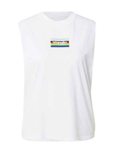 Wrangler Shirttop