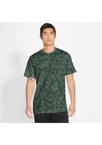 Nike Sportswear Marškinėliai » Men's Club T-shirt«