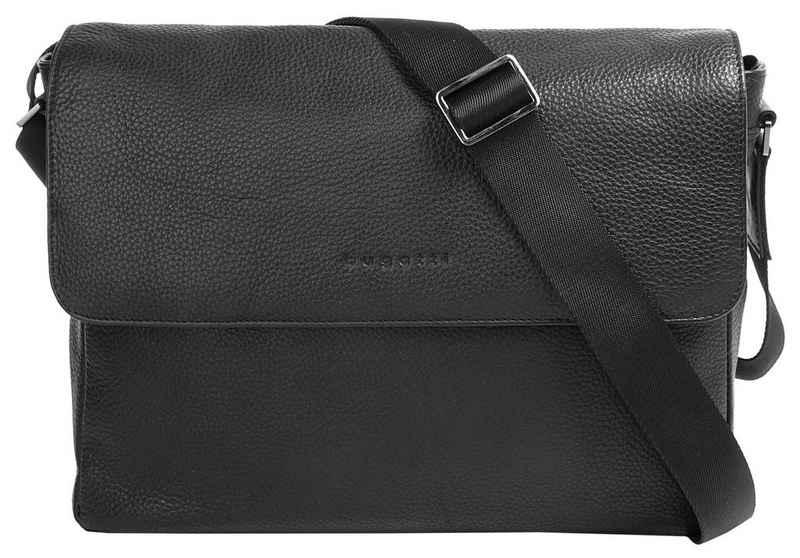 bugatti Messenger Bag »CITTA« (1-tlg)