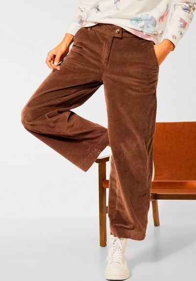 Cecil Cordhose im 4-Pocket Style
