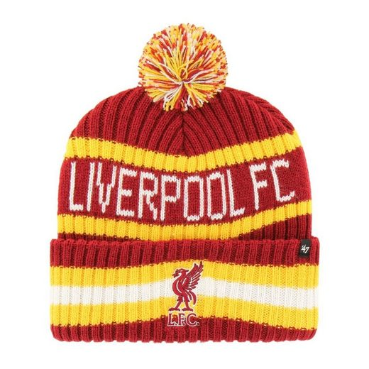 '47 Brand Fleecemütze »Beanie BERING FC Liverpool«