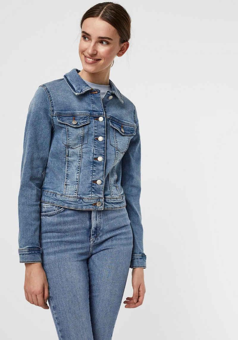Vero Moda Jeansjacke »VMTINE«
