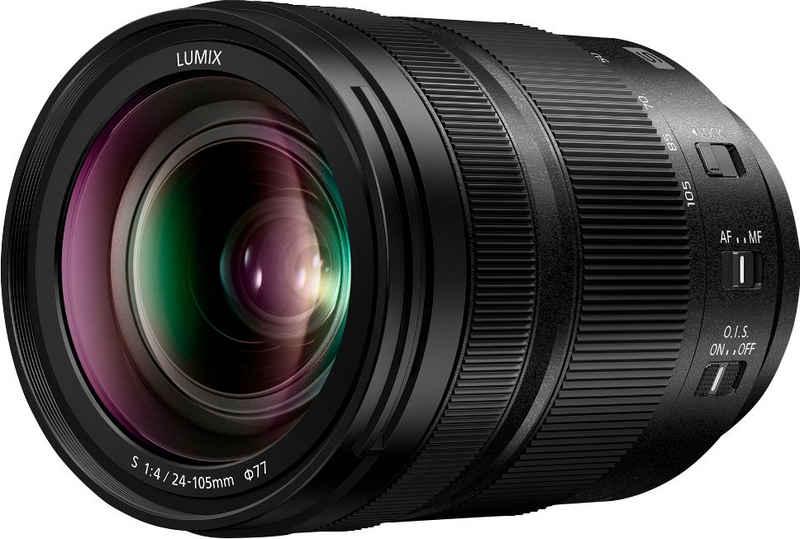 Lumix Panasonic »S-R24105E« Weitwinkelobjektiv