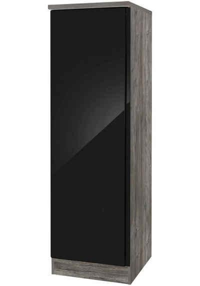 HELD MÖBEL Seitenschrank »Virginia« 50 cm breit, für viel Stauraum