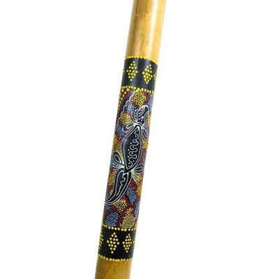 SIMANDRA Klangröhren »Didgeridoo«, Tiefe Bassartige Töne