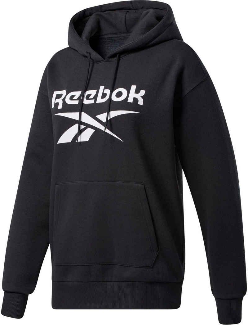 Reebok Kapuzensweatshirt »RI BL Fleece Hoody«