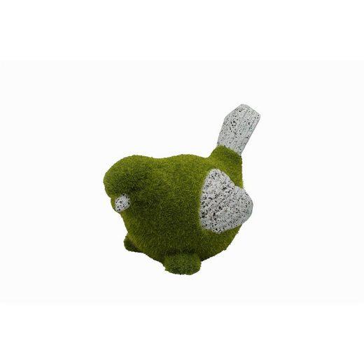 HTI-Line Tierfigur »Gartendeko Spatz«