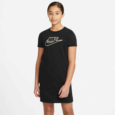 Nike Sportswear Jerseykleid »BIG KIDS (GIRLS) T-SHIRT DRESS«