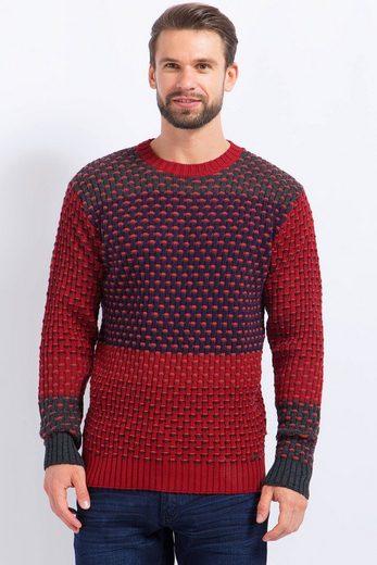 Finn Flare Pullover